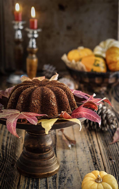 Flourless pumpkin coconut bread with roasted pecan pumpkin butter | www.viktoriastable.com