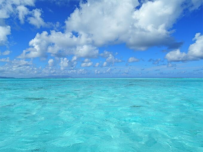 Heaven on Earth {French Polynesia Trip}