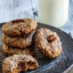 The ultimate walnut cookies {orehovki}