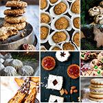 31 Christmas cookies from around the world | www.viktoriastable.com