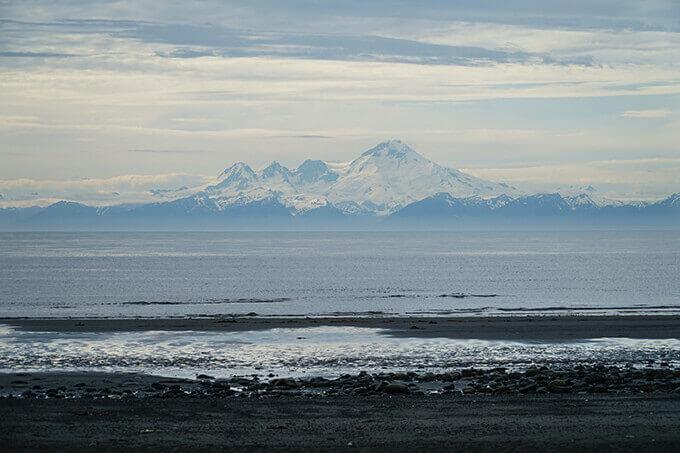 Into the wild Alaska - Anchor river recreational area, Anchor Point, Alaska | www.viktoriastable.com
